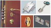 riparazione e sostituzione serrature